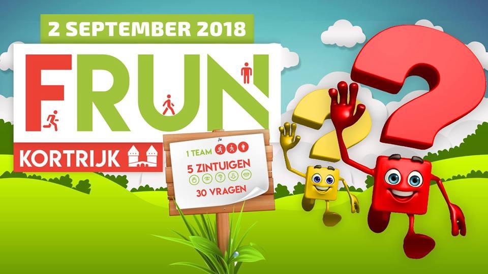 Optiek Pieters sponsort FRUN Kortrijk !
