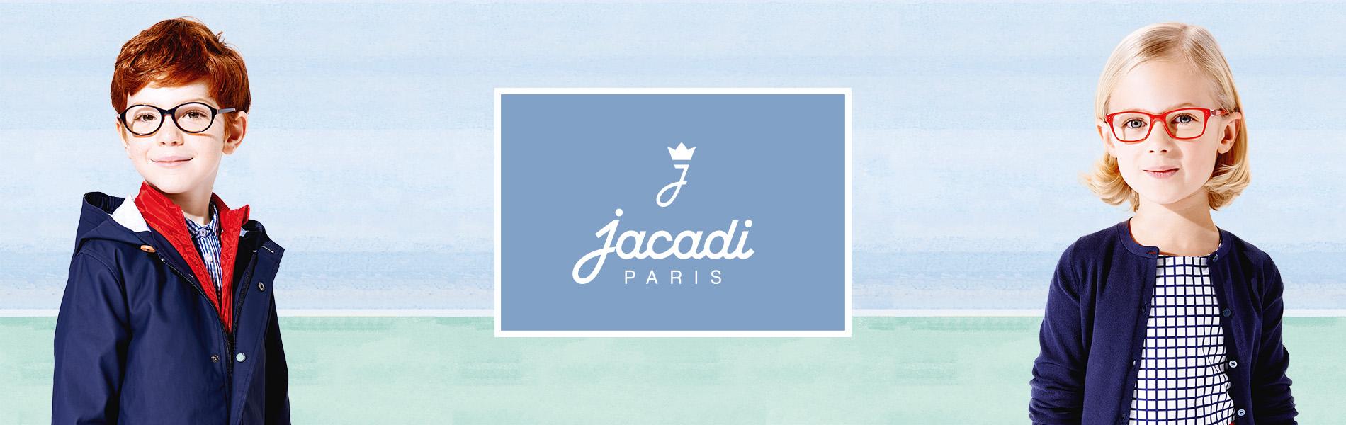 Nieuwe kindercollectie: Jacadi!