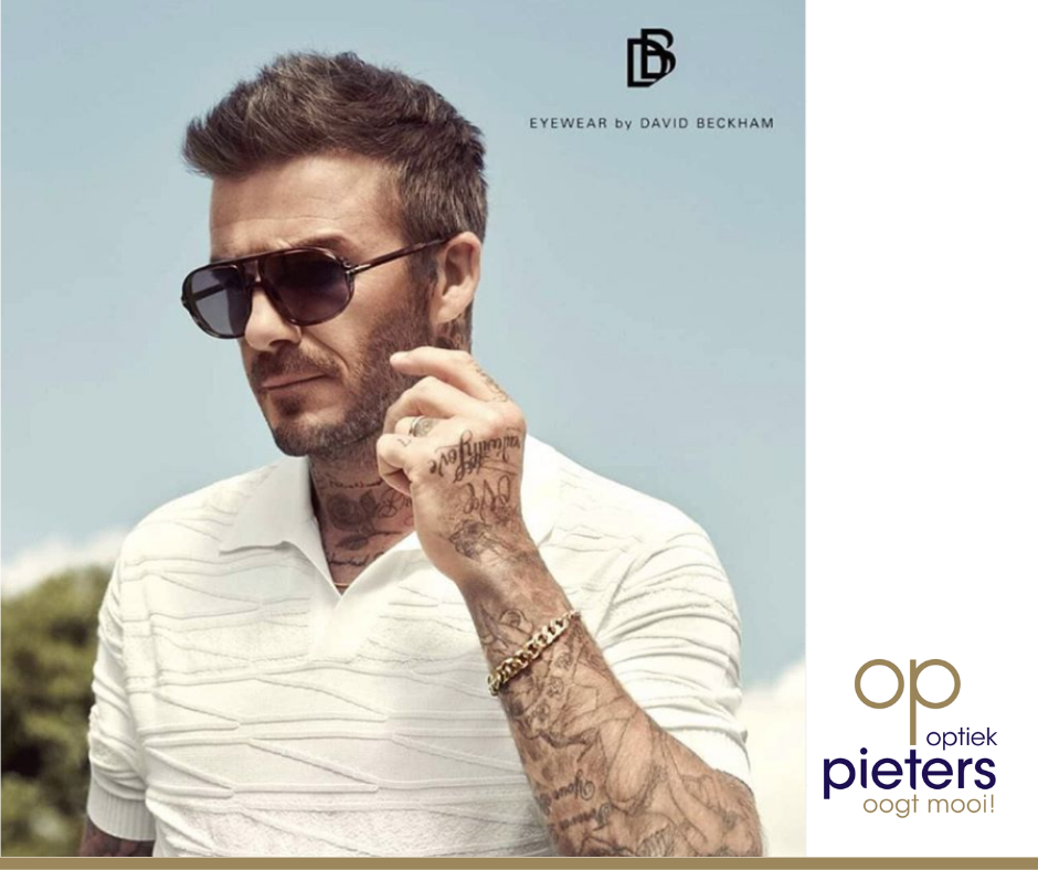 Bestel nu ook een nieuwe zonnebril via Facebook!