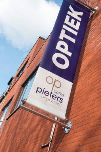 Optiek Pieters Kortrijk